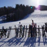 Familjens skidort med allt för barnen!