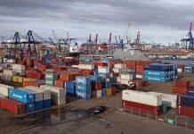 Kawasan Pelabuhan Indonesia PELINDO II