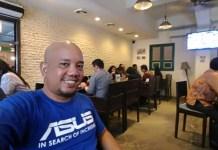 Kedai Kopi Deli Sarinah Jakarta