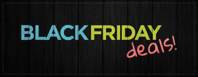 Best Black Friday Web Hosting Deals & Discounts for 2015