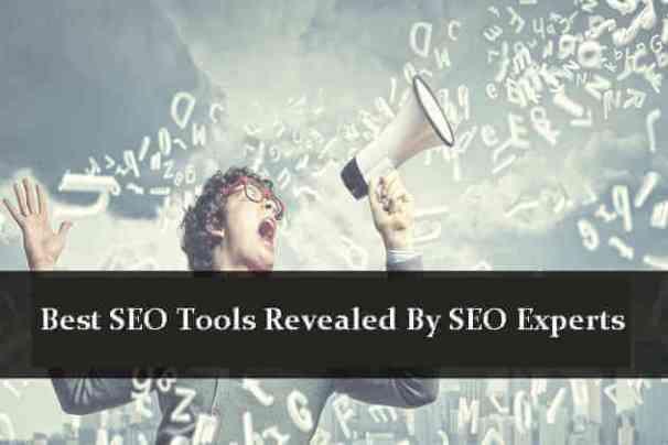 best expert seo tools