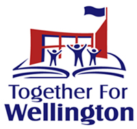Vote today for a new Wellington Elementary