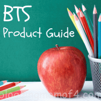 BTS Product Guide