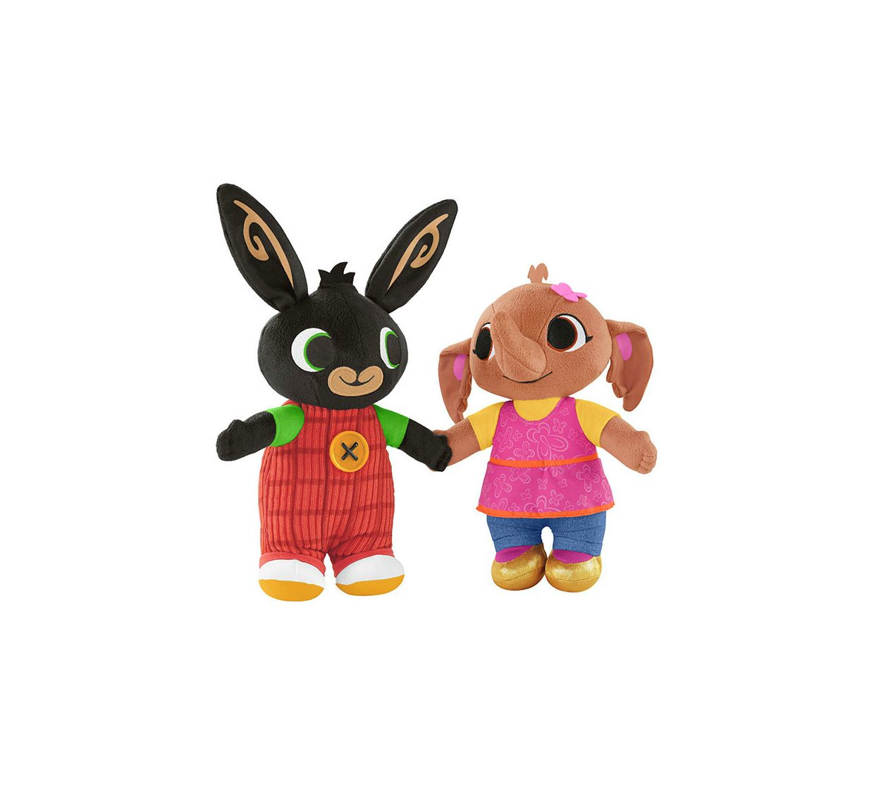 Best Friends Bing & Sula | Toy Review