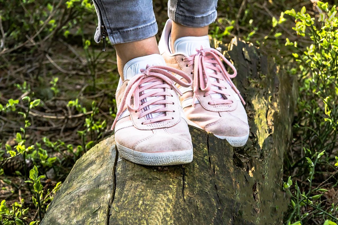 The Season's Hottest Footwear Trends