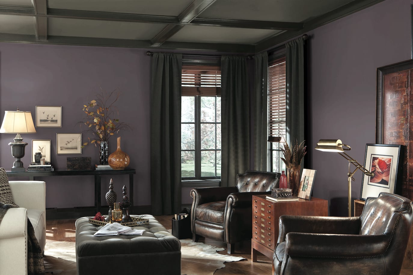 What Color Should You Paint Your Bedroom Exclusive Plum Is Perfect The Bl