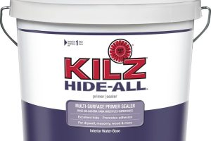 KILZ HIDE-ALL Multi Surface Primer