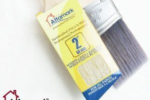 Attamark Sash Brush