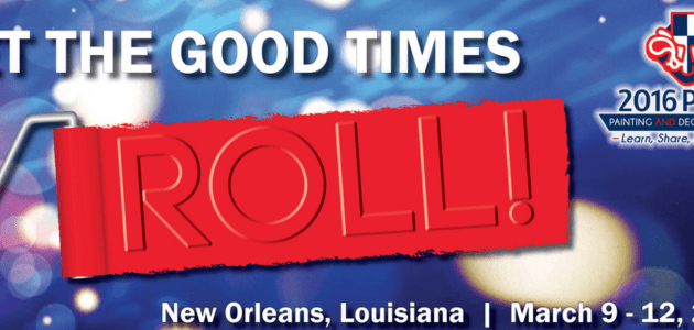 PDCA EXPO 2016-New Orleans