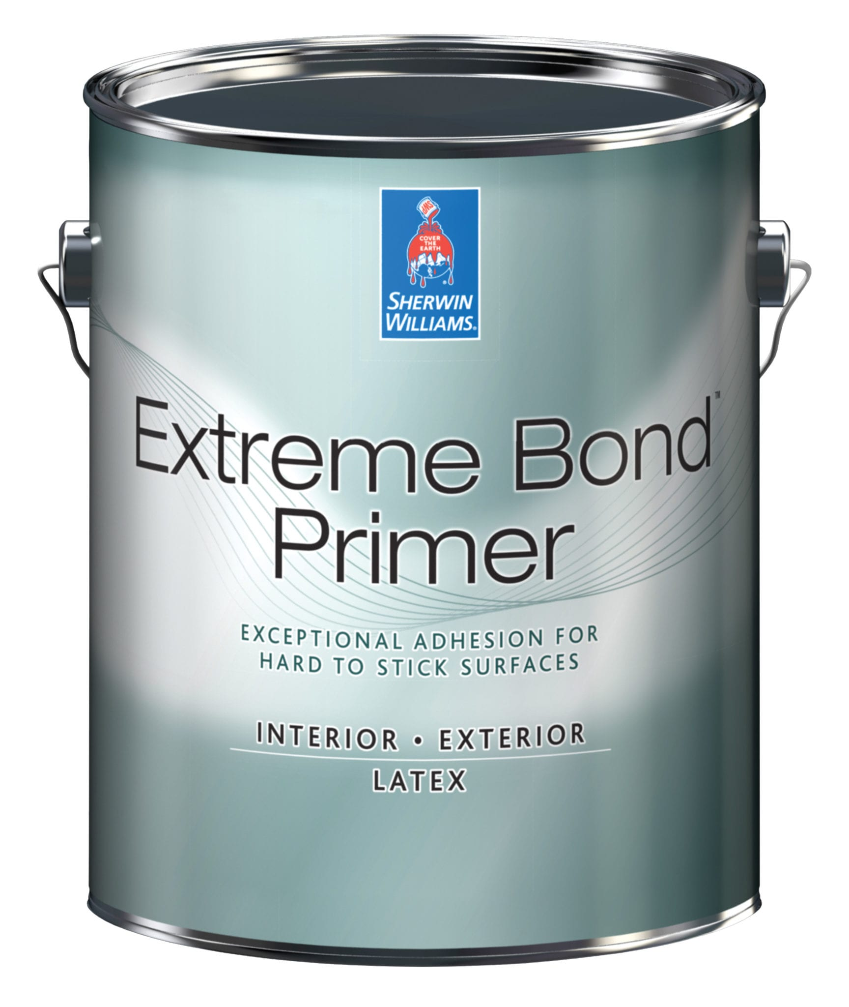 Sherwin Williams New Extreme Bondtm Primer Now Available The Blogging Painters The Blogging
