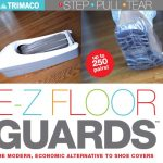 Trimaco Floor Guards