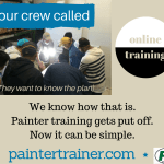 Paint Training Made Easy