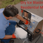 Dry-Ice Blasting in Residential Market