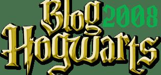 BlogHogwarts 2008