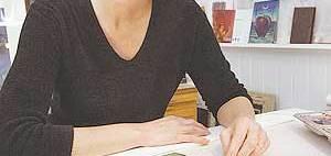 Mary GrandPré