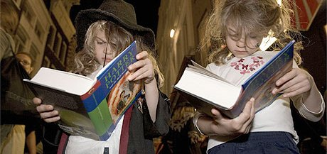 BlogHogwarts - Fanáticos de Harry Potter