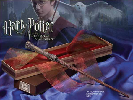 Lucius Malfoy Wand