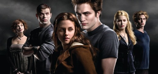 BlogHogwarts - Robert Pattinson en 'Crepúsculo'