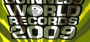 Guinness Records 2009