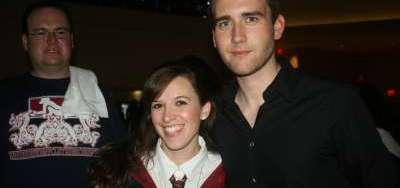 Matthew Lewis en Dragon Con 2008