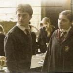 Harry y Katie Bell - Agenda 2009