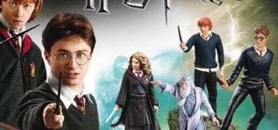 Figuras de Acción de Harry Potter y el Misterio del Principe