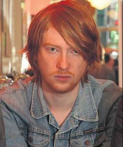 Domhall Gleeson