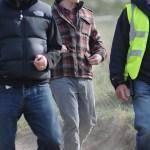 Rupert Grint como Ron Weasley