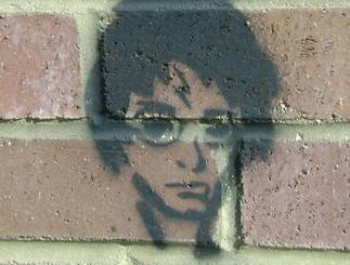 Graffiti de Harry Potter
