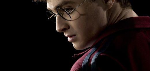 Harry Potter, primer plano