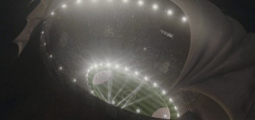 Estadio de Quidditch