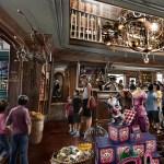 Dervish y Banges - Parque Temático de Harry Potter