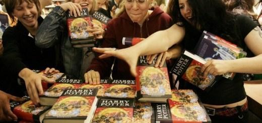 Fanaticos de Harry Potter