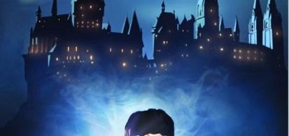 Videojuego LEGO de Harry Potter