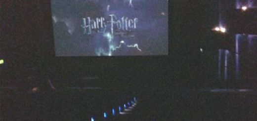 Harry Potter HP7 trailer 01