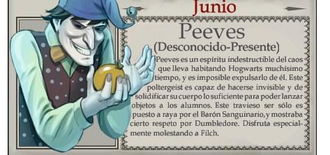 Ficha Peeves