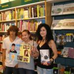 Lourdes y amigos de BH 2