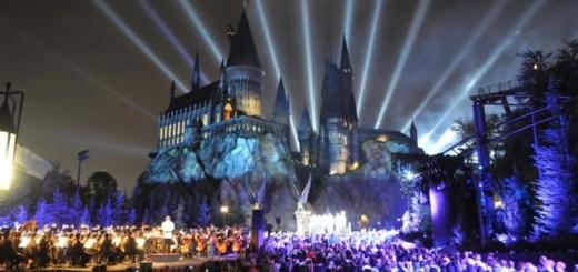 Harry Potter Park