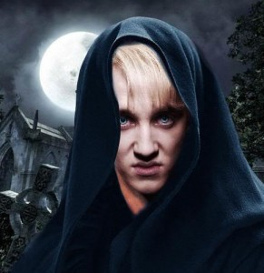 Harry Potter Draco Malfoy