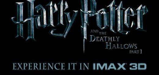 Harry Potter y las Reliquias de la Muerte IMAX 01