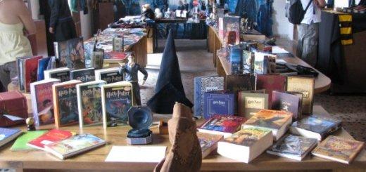 Harry Potter Exposicion en Puebla