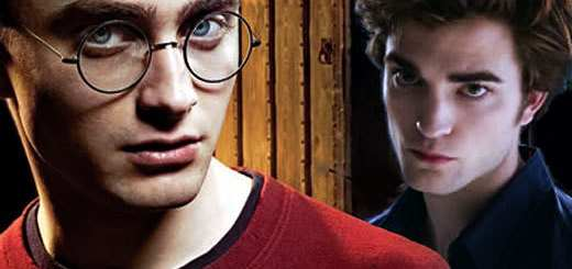 Harry Potter BlogHogwarts Twilight