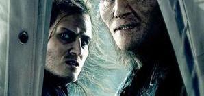 Harry Potter BlogHogwarts HP7 Parte I