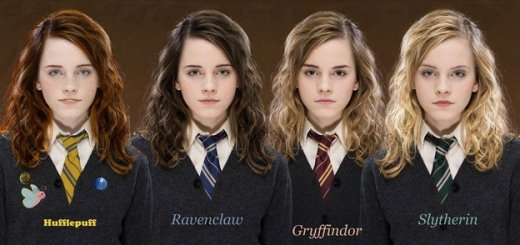 Harry Potter BlogHogwarts 4 Hermione