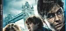 Harry Potter BlogHogwarts HP7 DVD