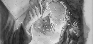Harry Potter BlogHogwarts Arte Conceptual 01