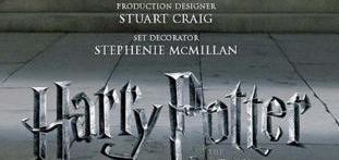 Harry Potter BlogHogwarts HP7 I Direccion de Arte