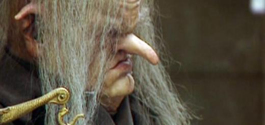 Harry Potter BlogHogwarts Duende 01