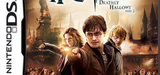 Harry Potter BlogHogwarts HP7 Parte 2 Videojuego 01