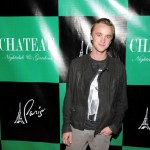 Levi Johnston Celebrates His 21st Birthday At Chateau Nightclub & Gardens